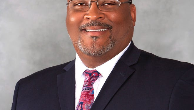 Shaun Ferguson, candidate for Rockledge City Council Seat No. 2