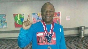 Detroit Free Press marathon runner of the week: Cody Turner