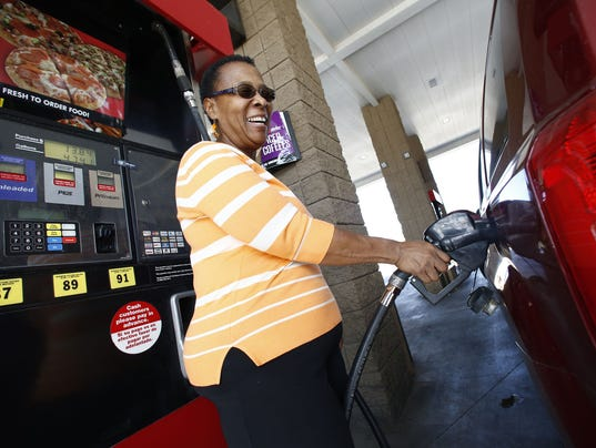 Phoenix Tucson Areas Have Some Of The Cheapest Gas In The Country