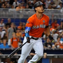 Marlins' star Stanton a pipe dream for Phillies, fans