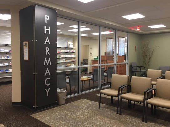 Ascension Medical Group's new clinic on Wausau's west
