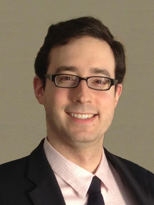 Kenneth M. Banner, MD