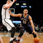 New Orleans guard Eric Gordon is expected to miss 4-to-6 weeks with a fractured right ring finger.
