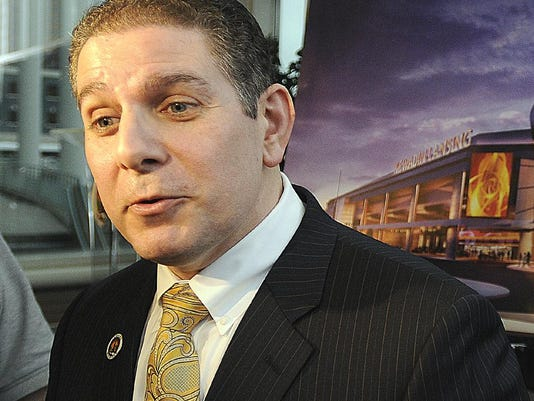 file -- virg bernero