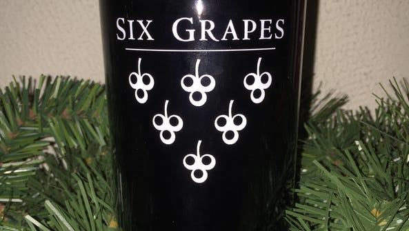"""Graham's """"Six Grapes"""" Reserve Porto NV is produced"""