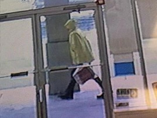 payless robber