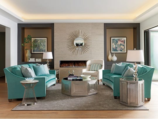 Baer's Furniture.
