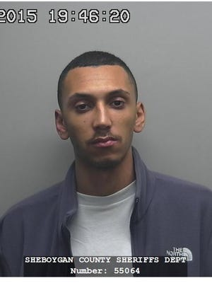 First degree recklessly endangering safety (repeater), convicted felon in possession of firearm (repeater), possession of THC with intent to deliver: Isaiah L. Beasley, 20, Sheboygan, four years prison, two years extended supervision, $1,383.20, 223 days sentence credit.