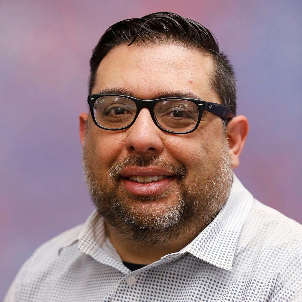 Dave Acosta