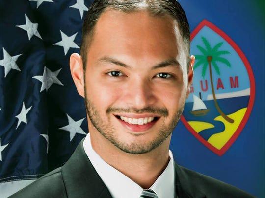 Sen. Mike San Nicolas