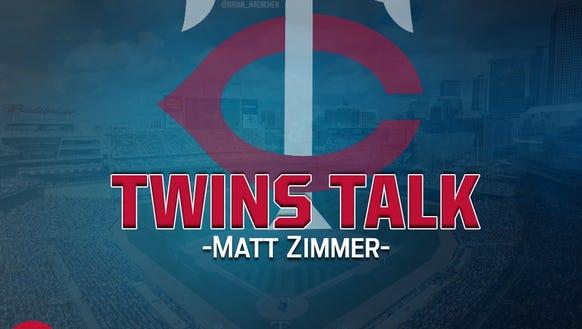 Zimmer Twins Talk