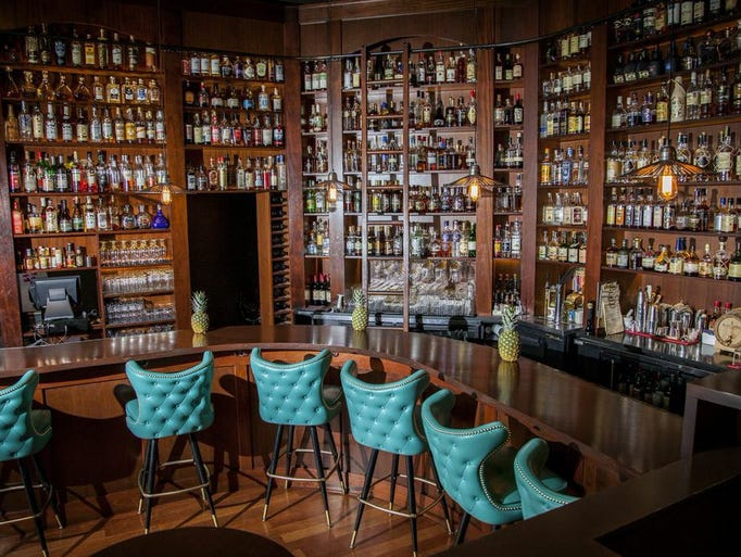 Seattle's Rumba specializes in classic Caribbean and