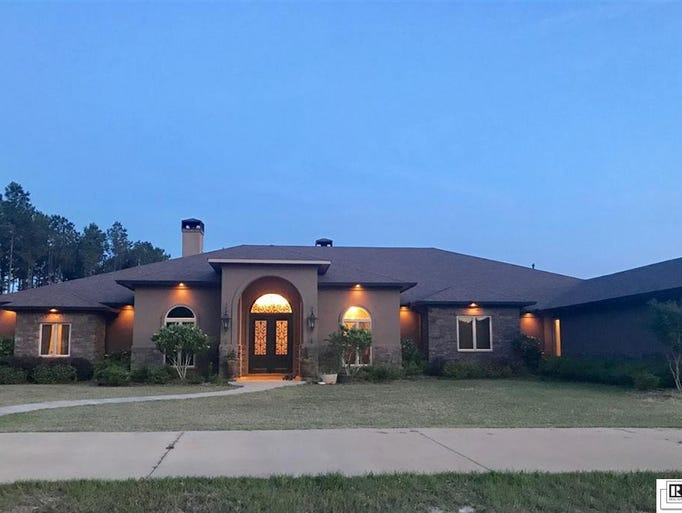 Mansion on the Market: 236 Weems Road, Calhoun/Downsville