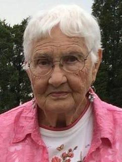 Vera Palmer