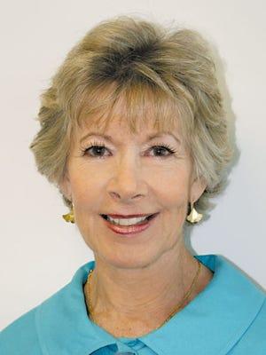 Bonnie Michaels/ League of Women Voters Collier County