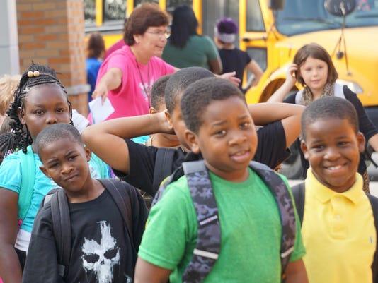 Beech Elementary 3