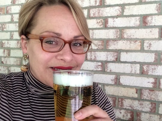 Kendra Penland has been hired as full-time  director of the Asheville Brewers Alliance.