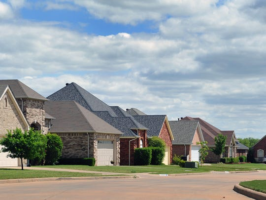Neighborhoods with several homes in the $100,000-$200,000 range are likely to see a larger property-value increase than other areas said the Wichita Appraisal District.