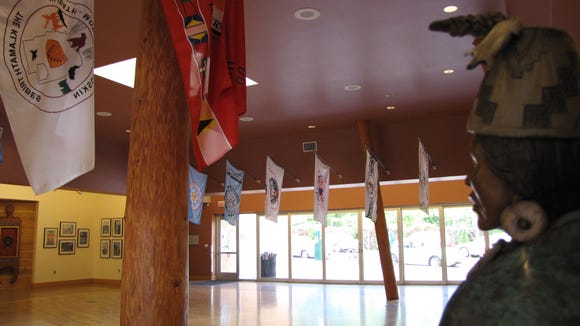 at portland state native american center provides home away from home