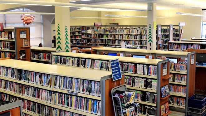 Herrick District Library launched its summer reading program on June 1. All events for this year's program will take place virtually.