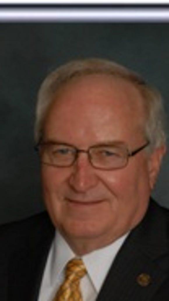 State Rep. Lynn Greer, R-Rogersville.