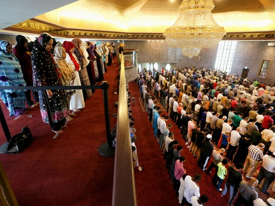 chester muslim Over the last several years, the islamic society of chester county has been increasing in membership expansion plans are underway to accommodate the.