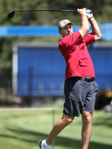 NFL Alumni Celebrity Golf Classic- Pro Bowl | GolfTourney.com
