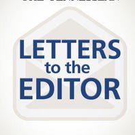 Letters to the editor, May 1