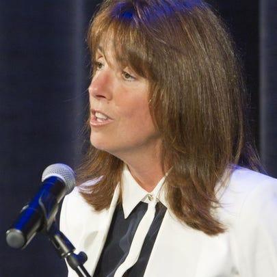 Judge Theresa Brennan