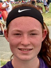 Amelia Booth, Franklin D. Roosevelt girls lacrosse