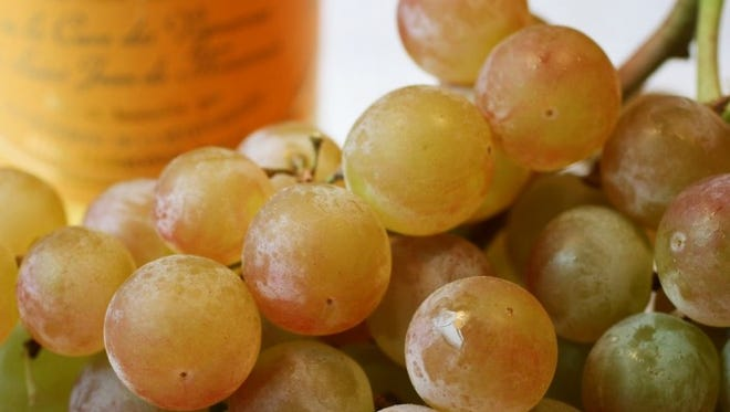 Looking at what is produced by New Mexico wineries, a strong argument can be made for wines using the Muscat grape as being the New Mexico wine.