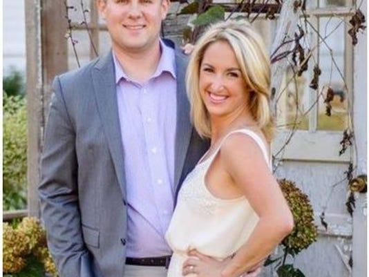 Engagements: Carley Gordon & Brandon Westfall