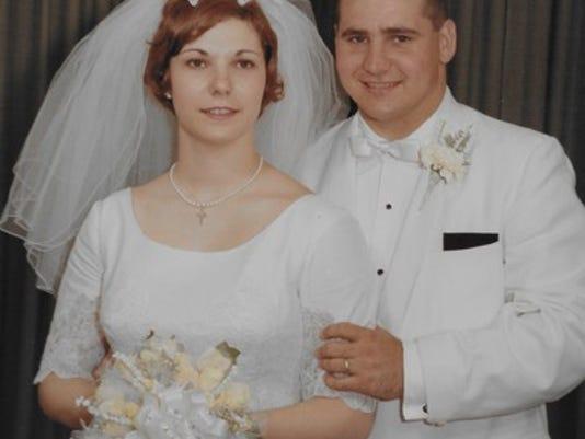 Anniversaries: Donna McClure & Alfred McClure