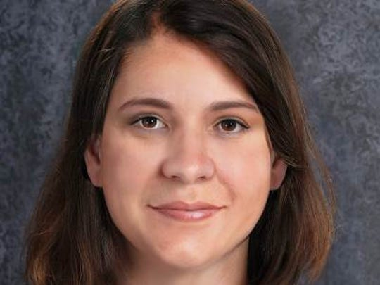 Erin Pospisil, now 31, was last seen at her home in