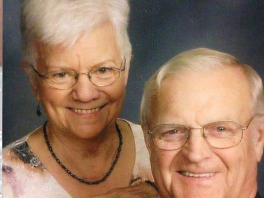 Anniversaries: Pete Olson & Sharon Olson