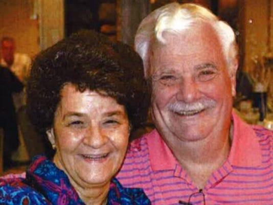 Anniversaries: Michael Norris & Karen Norris