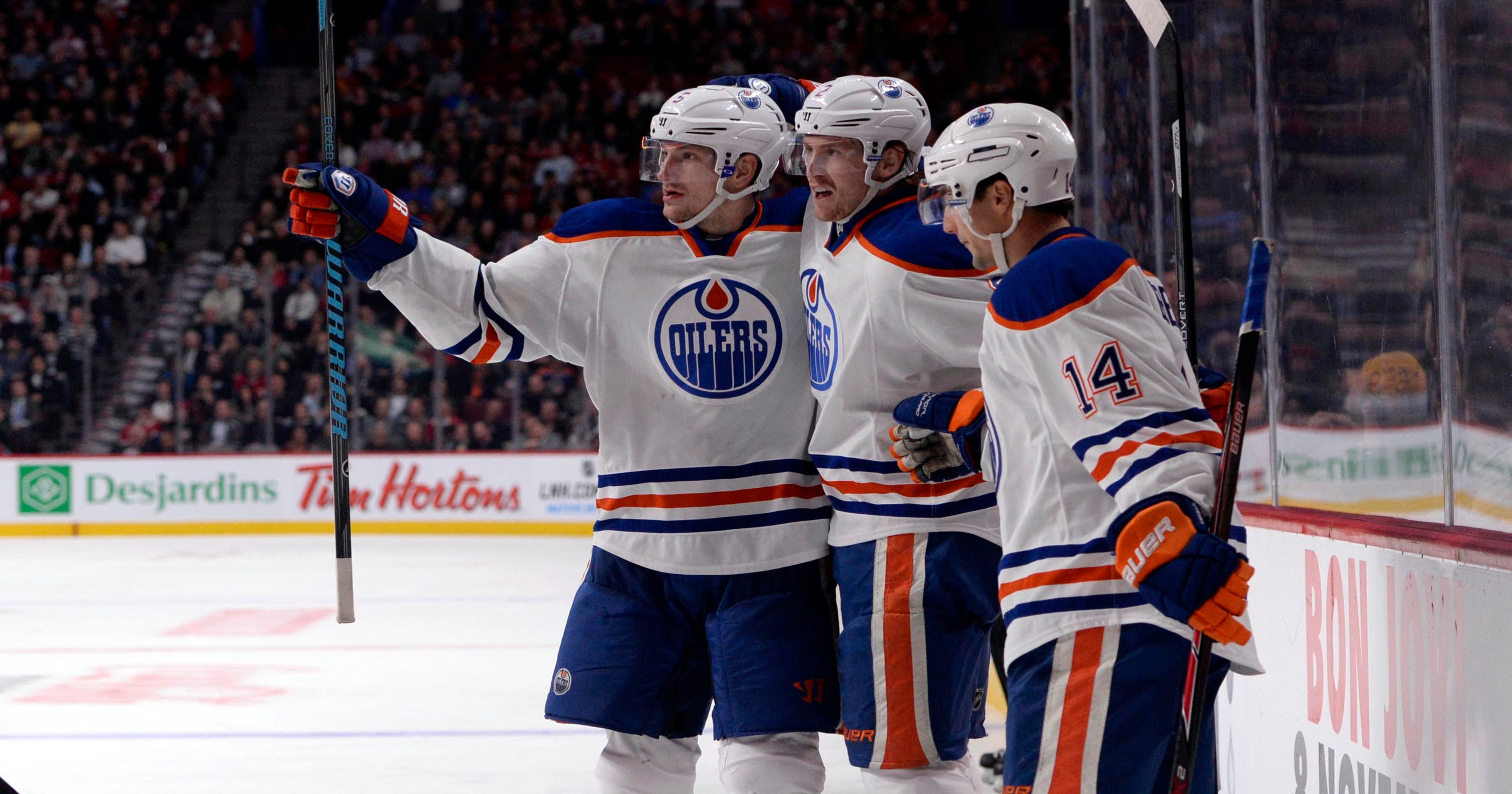 32c59caead4 NHL roundup  Oilers use comments as motivation in win