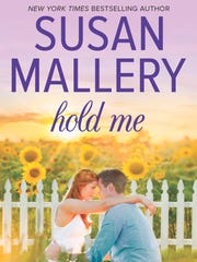"""""""Hold Me"""" by Susan Mallery"""