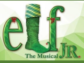 Win tickets to Elf Jr., The Musical.   Enter 10/24-11/14.
