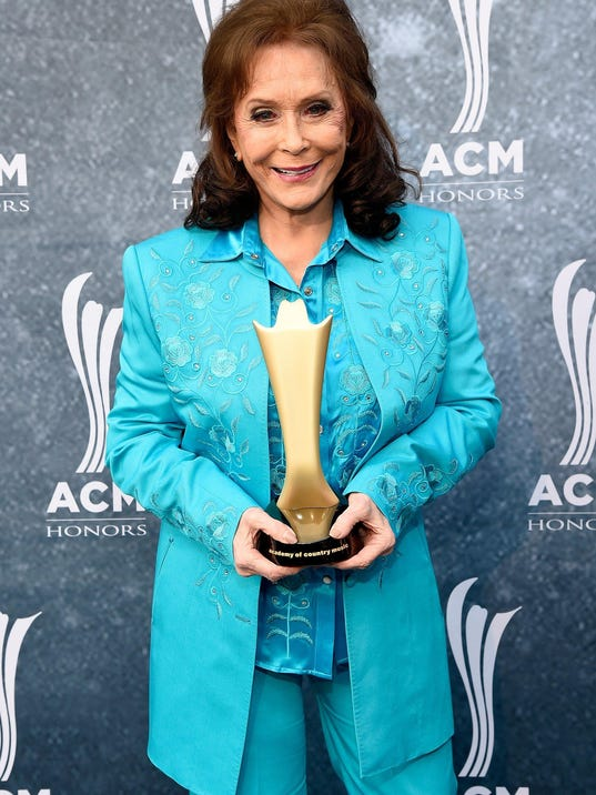 9th Annual ACM Honors - Red Carpet