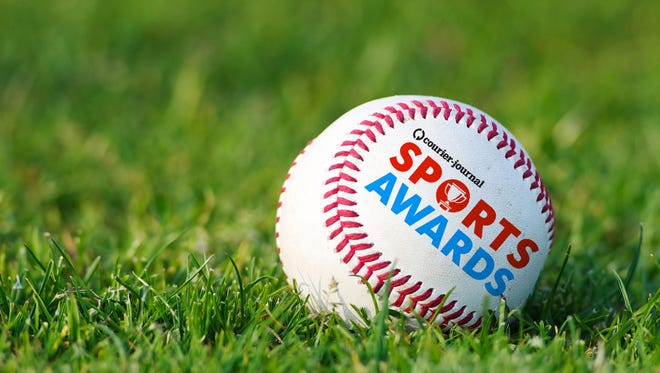 Courier-Journal All-Area Baseball Teams