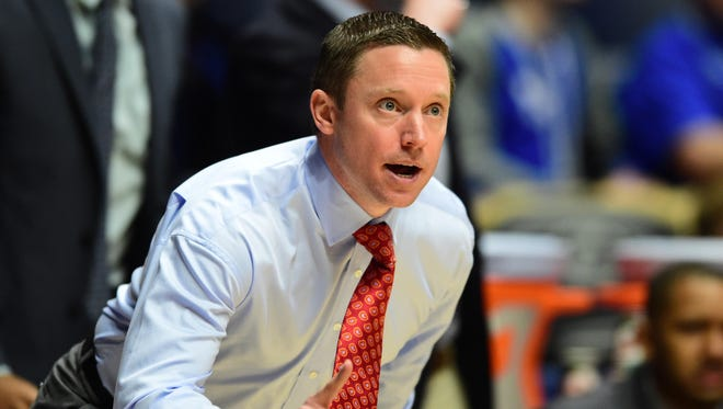 Florida coach Mike White will have center Gorjok Gak available.