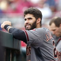 Fantasy baseball preview: Red Sox add much-needed power with J.D. Martinez