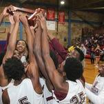 Pensacola edges rival Washington in OT for district title