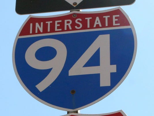 Meetings planned in I-94 project