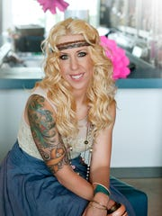 Tara Day, Owner, Capture Courage Photography & Nutrition Coach, Better Body Fitness