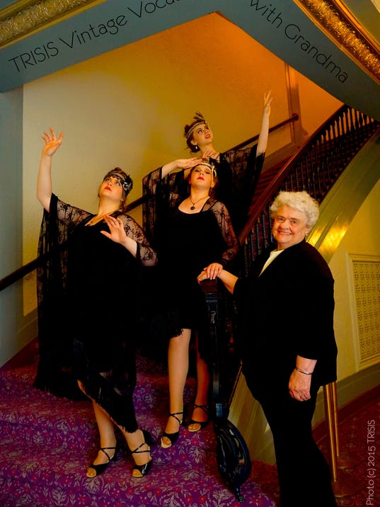TRISIS with Grandma at Cap Theater - titled.jpg