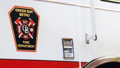 Green Bay Metro Fire Department investigators suspect a dehumidifier in a basement fire on the city's southeast side on Friday.