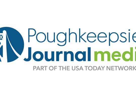 New logo for Poughkeepsie Journal media.