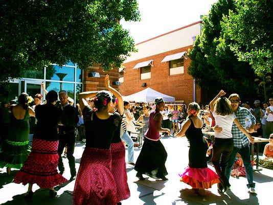 Festival de Espana